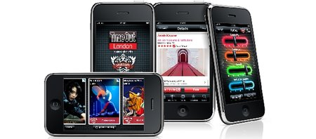 VIDEO: Smirnoff offers free Time Out iPhone app