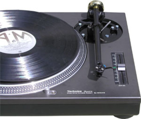 Panasonic to keep Technics turntables... for now