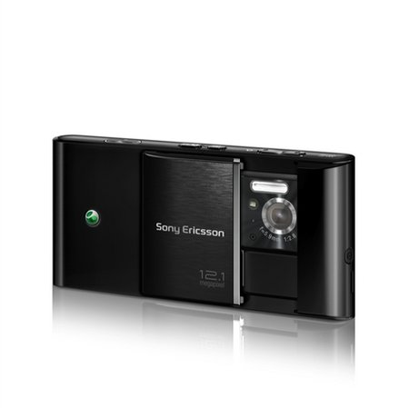Sony Ericsson issues Satio and Aino updates