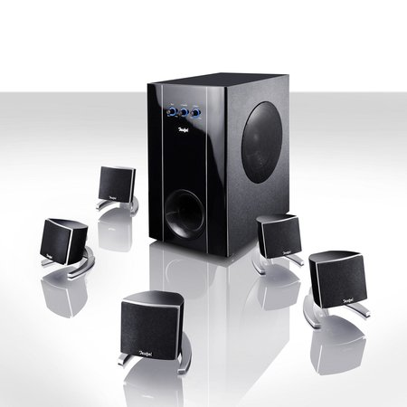 Countdown to Christmas: Price reductions on Teufel speakers
