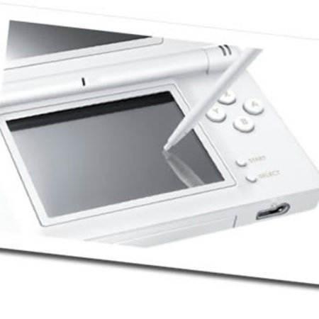Nintendo DS sales hit 10 million in the UK