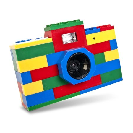 LEGO camera launches at IWOOT
