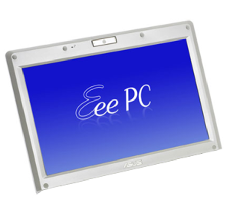 Is Asus planning an Eee Pad?
