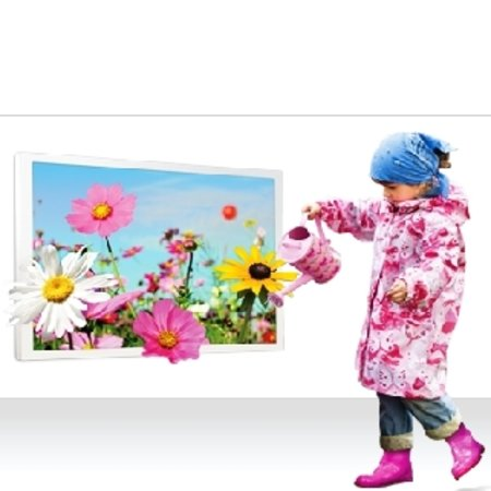 65-inch Full HD 3D LCDs due next year
