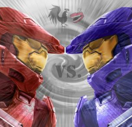 Red vs Blue Christmas Special comes to Xbox Live