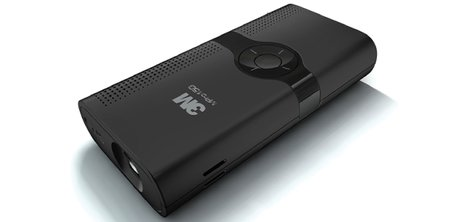 3M MPro150 pico projector unveiled