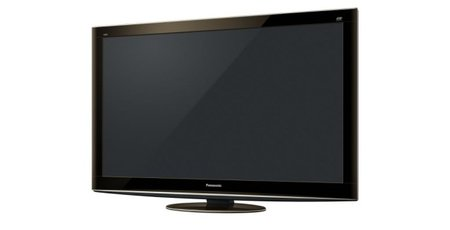 Panasonic announces Full HD plasma 3DTVs for consumers