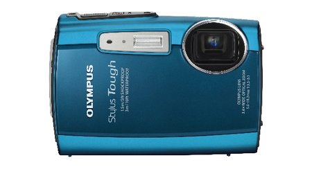 Olympus adds to rugged camera range with the Tough 3000