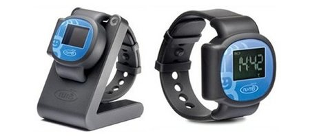 Lok8u brings multi-m8 watch to keep GPS tabs on you