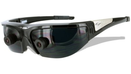 Vuzix adds augmented reality to Wrap 920 glasses