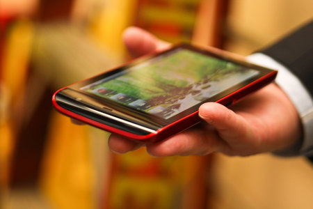 Dell confirms Android-powered tablet device - photo 8