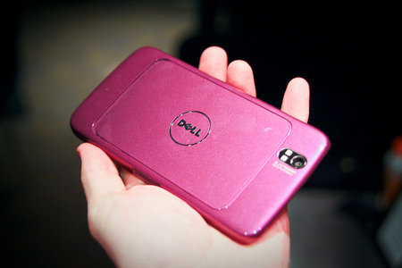 The Dell Mini 5: Dell tablet gets a name - photo 1