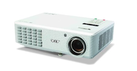 Acer offers H5360 3D projector