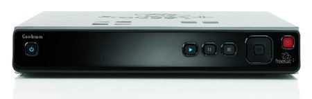 Four new Grundig and Goodmans Freesat+ HD PVRs available