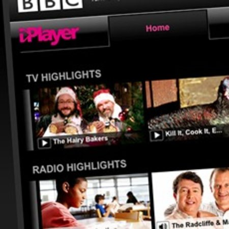 iPlayer hits 100 million monthly requests