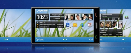 Nokia gives early glimpse of Symbian S^4