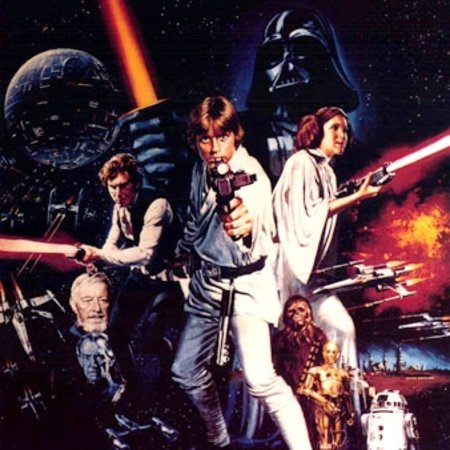 Star Wars 3D in the pipeline
