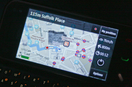 Nokia makes Ovi Maps turn-by-turn navigation free