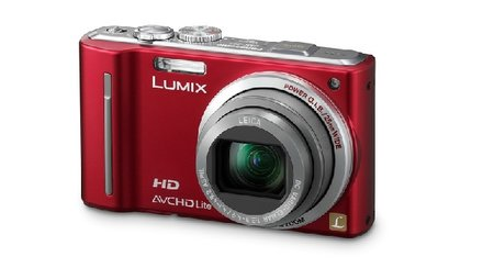 Panasonic launches GPS-enabled Lumix DMC-ZS7