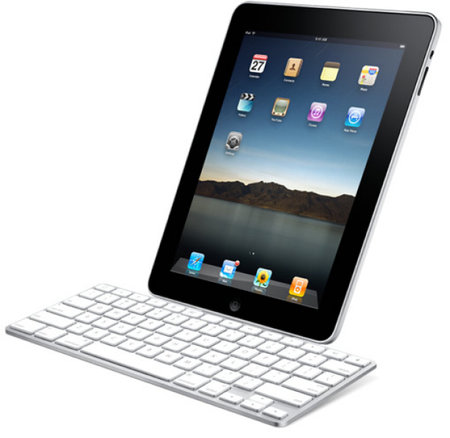 iPad accessories - what you can get