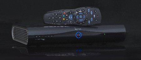 Sky launches 1TB Sky+HD box