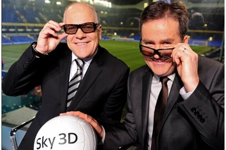 Sky 3DTV - your questions answered