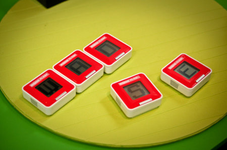 Boggle Flash takes word game high tech