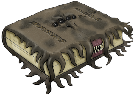 The Harry Potter Monster Book of Monsters Keep Safe Box does just that