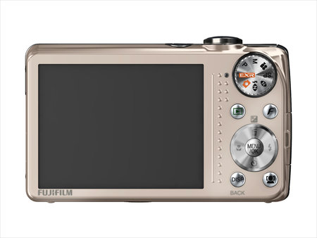 "Fujifilm FinePix F80EXR launches with ""Pet Detection"" mode  - photo 2"