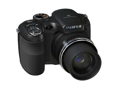 Fujifilm reveals spring collection of compact cameras