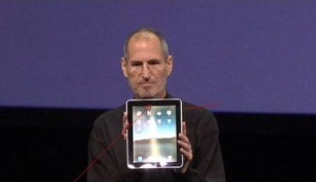 iPad 2 rumours hit the net