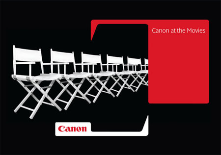 New Canon camera to be launched on 8 February?