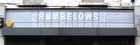 Rumbelows could return to the high street