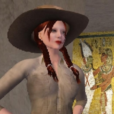Heritage Key comes online as Second Life for Indiana Jones wannabes