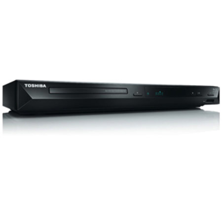 Toshiba BDX2100 follow-up Blu-ray player launched
