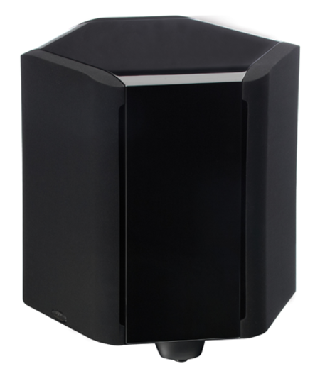 Paradigm claims world's lowest, loudest subwoofer