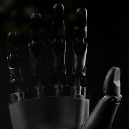 VIDEO: bebionic's next generation of myo-electric hands