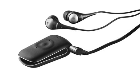 Jabra Clipper announced
