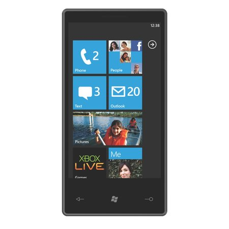 Microsoft unveils next-gen Windows Phone 7 Series