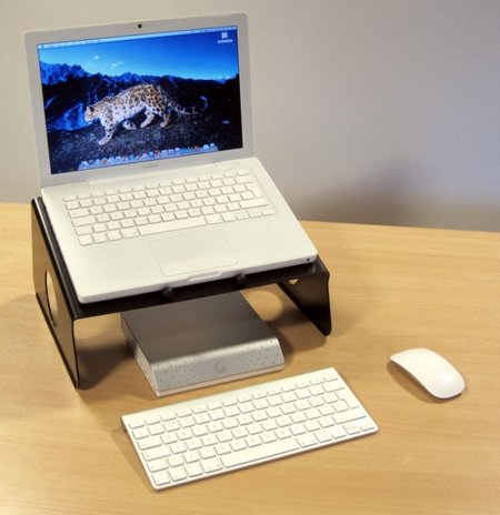 Pendle Products launches new Laptop Stand - photo 2