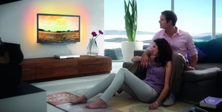 Philips goes all LED with 9000, 8000 & 7000 TVs