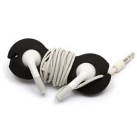 LaRoo launches Mock Twisters earphone gadget