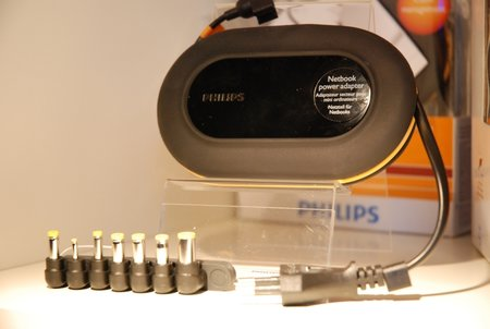 Philips laptop peripherals range - photo 2