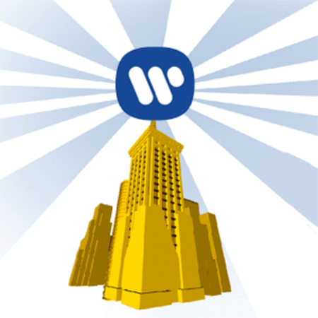 Warner makes Dailymotion video deal