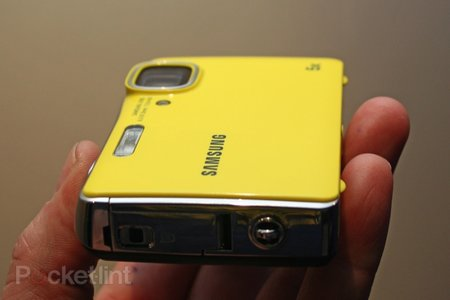 Samsung WP10 camera hands-on - photo 3
