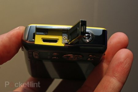Samsung WP10 camera hands-on - photo 7