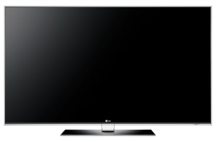 LG LX9900 LED TV to bring 3D TV to your lounge in May