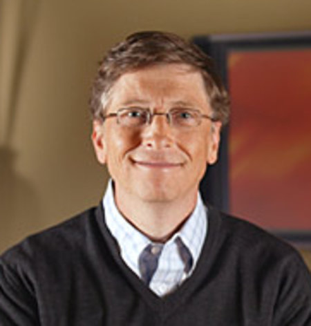 Bill Gates no longer richest man in the world