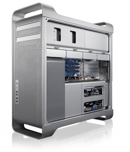 Mac Pro getting Core i7?