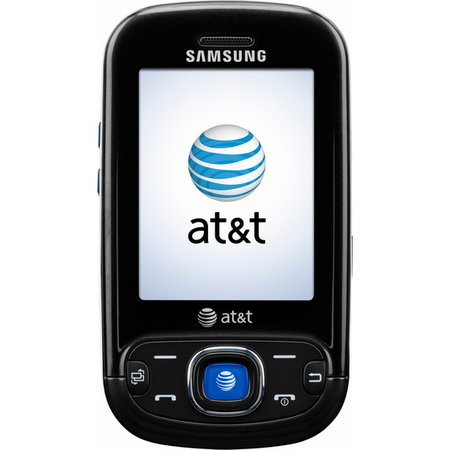Samsung Sunburst and Strive hit AT&T - photo 1